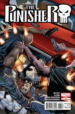Punisher Vol. 9 -6