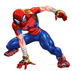 374272-spider man mangaverse 1