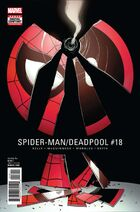 Spider-Man Deadpool Vol. 1 -18