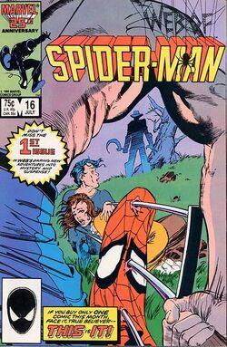 Web of Spider-Man Vol 1 16