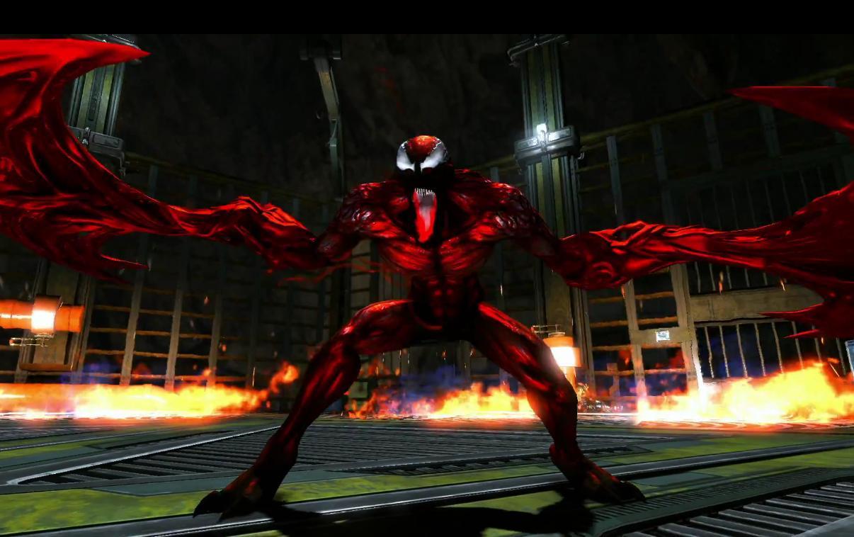 Cletus Kasady (Earth-TRN376) | Spider-Man Wiki | FANDOM ...