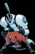 Superior Spider-Man Vol. 1 -8
