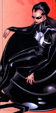 Madame Web Cassandra
