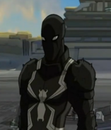 Agent Venom (Earth-TRN123)