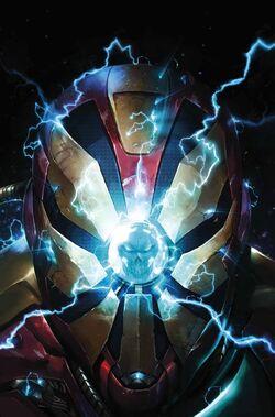 Spider-Man 2099 Vol. 3 -22