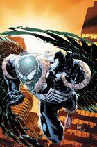 Spider-Gwen Vol. 2 -24 Venomized Vulture Variant Textless
