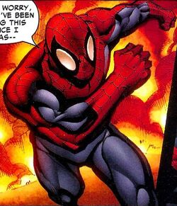 Peter Parker (Earth-2108)