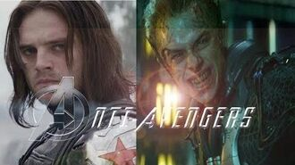 Anti Avengers The Final Chapter-Civil War Fan Trailer