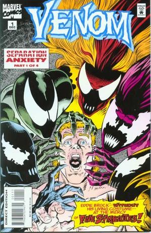 LF Symbiotes