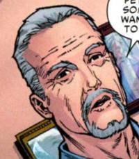 Jay Jameson (Earth-616)
