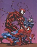Spider-Man & Venom vs. Carnage