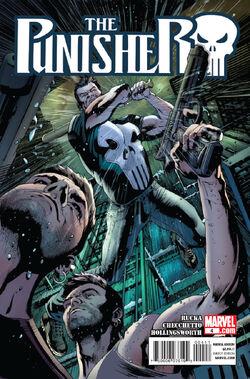 Punisher Vol. 9 -4