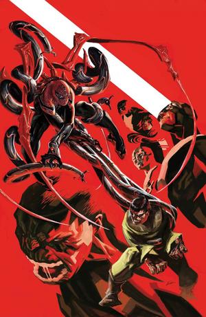 Superior Spider-Man Team-Up Special Vol. 1 -1