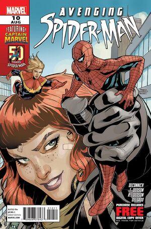 Avenging Spider-Man Vol. 1 -10
