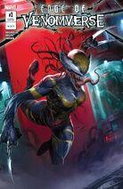 Edge of Venomverse Vol. 1 -1