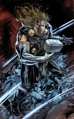 Thor Odinson (Earth-616) from New Avengers Vol 3 27 001 (1)