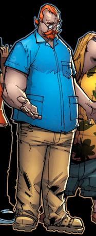 Max Modell (Earth-616)