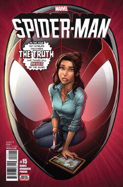 Spider-Man Vol. 2 -15