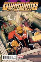 Guardians of the Galaxy Vol. 4 -2 Anka Variant