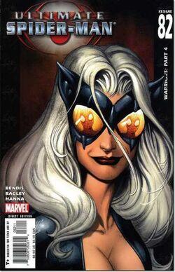 Ultimate Spider-Man Vol 1 82
