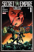 Secret Empire United Vol. 1 -1