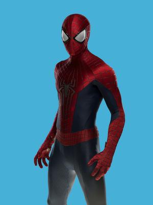 Peter Parker (616 Universe)