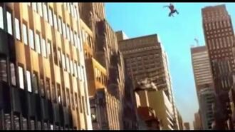 Spider-Man (2002) - World Trade Center Teaser Trailer (Banned Teaser Trailer 1)