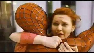Spider-Man (2002) Theatrical Trailer