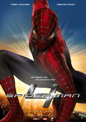 File:Spider-Man 4 International theatrical release poster.jpg