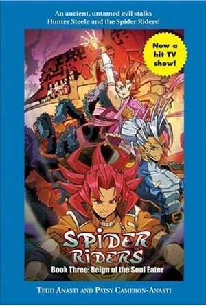 SpiderRiders TheReignOfTheSoulEater