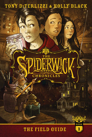 File:The Spiderwick 10th Anniversary covers.jpg