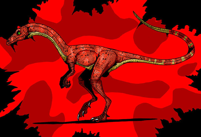 File:Jurassic park segisaurus by hellraptor-d8ytihw.jpg
