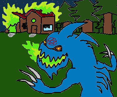 File:Gateway to dream hell blue monster.png