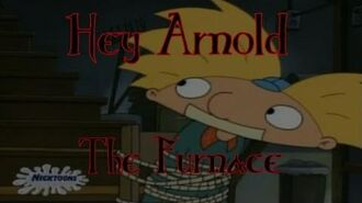 Hey Arnold- The Furnace