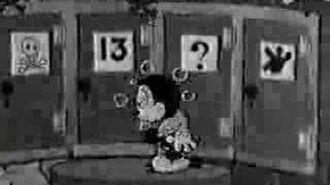 Bimbo's Initiation (Fleischer Studios cartoon, 1931)