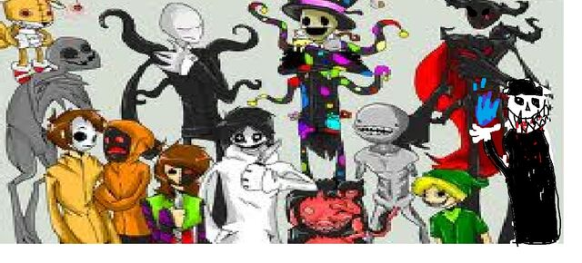 File:Creepypasta party.jpeg