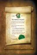 Greencloakletter