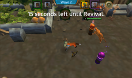 Revivalwait