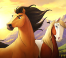 Spirit: Stallion of the Cimarron Wiki