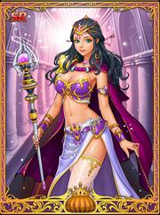 315-Blessing of Princess(S-RARE)