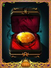 Sekhmet's Heart