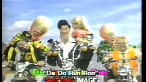 Spitting Image - Da Do Run Ron - 1984
