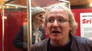 Spitting Image 30th anniversary exhibition-0