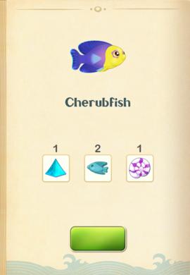 Cherubfish§Aquapedia