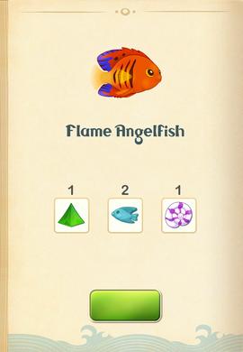 Flame Angelfish§Aquapedia