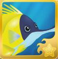 Yellow Longnose Butterflyfish§Headericon