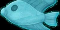Katar Unicornfish