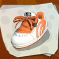 Shoes White Seahorses