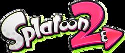 Logo - Splatoon 2