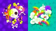 Splatfest Rock vs Pop